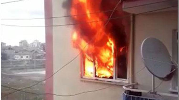Malatya'da doğal gaz patlaması: 1 ölü, 3 yaralı
