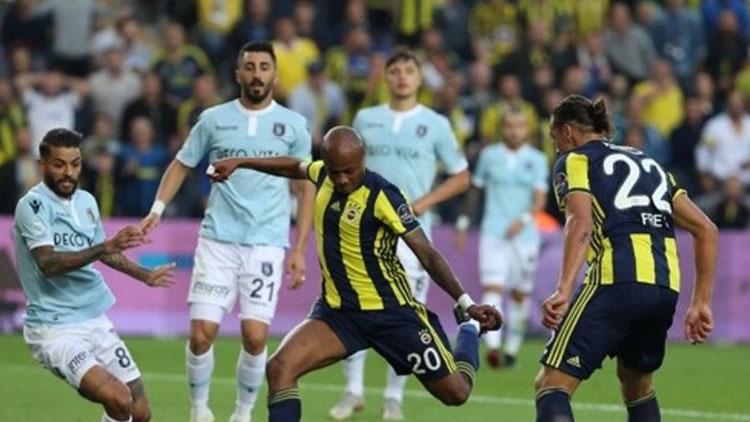 Süper Lig'de 25. hafta hakemleri açıklandı!