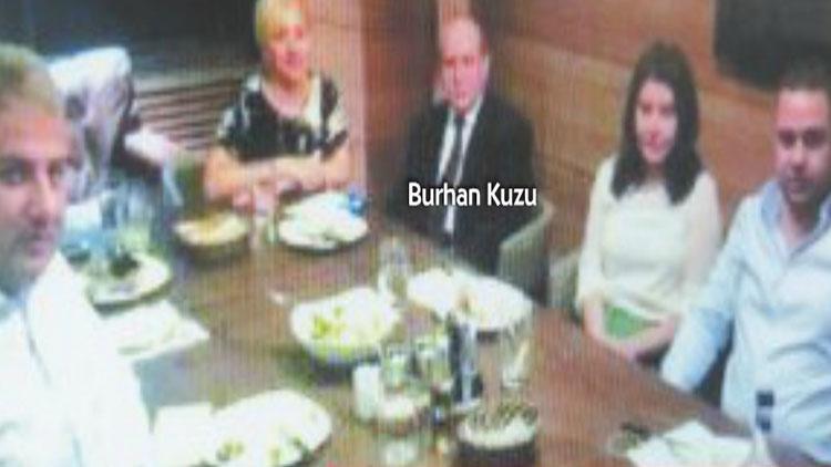 Skandal fotoğrafta ikinci AKP'li ortaya çıktı: 500 bin TL istedi