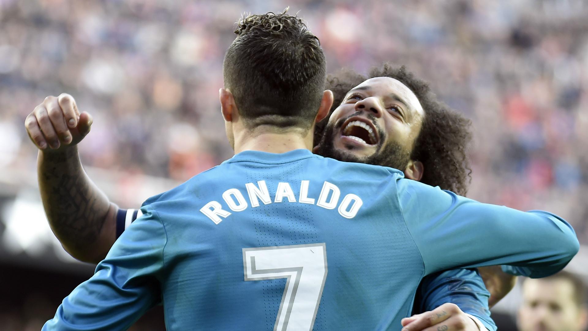 Marcelo Juventus ile anlaştı iddiası