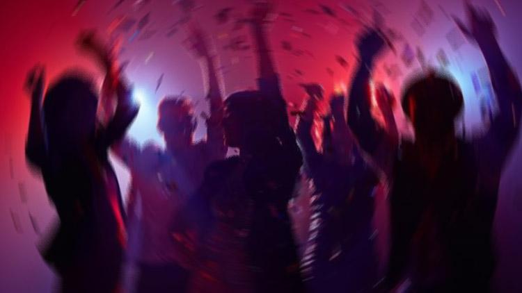 Partiye katılmak için İstanbul'a gelen Libyalı iş adamına kabusu yaşattılar
