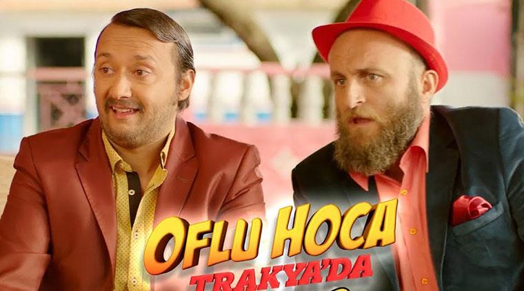 Oflu Hoca Trakya'da filmi konusu nedir?, Oyuncuları kimler, nerede çekildi?