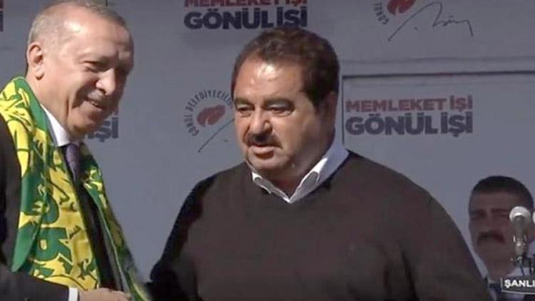 Erdoğan'dan 'yeni parti' göndermesi: 'Bu can bu tende oldukça...'