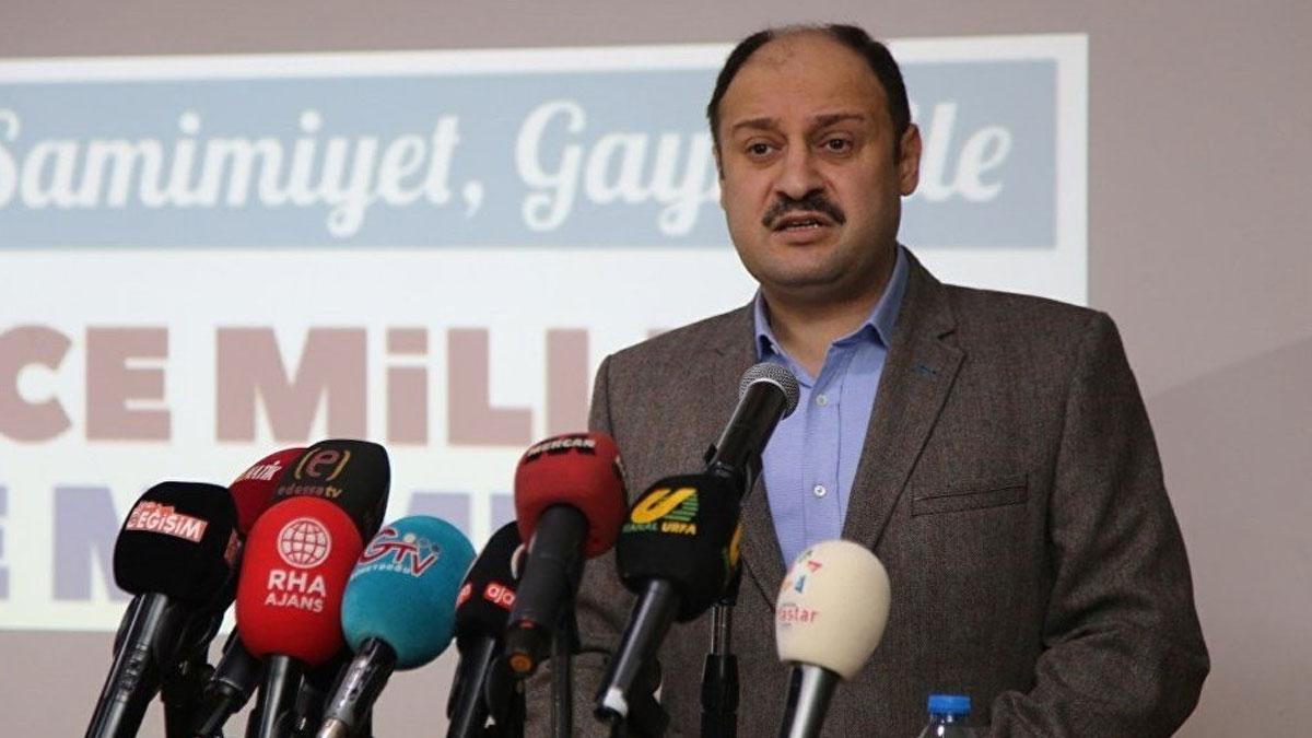 Sözleri skandal yaratmıştı... AKP'li Gülpınar'dan itiraf gibi sözler: Dini neden kullanmayayım?