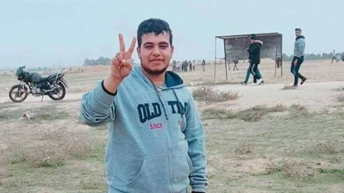 İsrail askerleri eylemcilere ateş açtı! 1 ölü, 42 yaralı