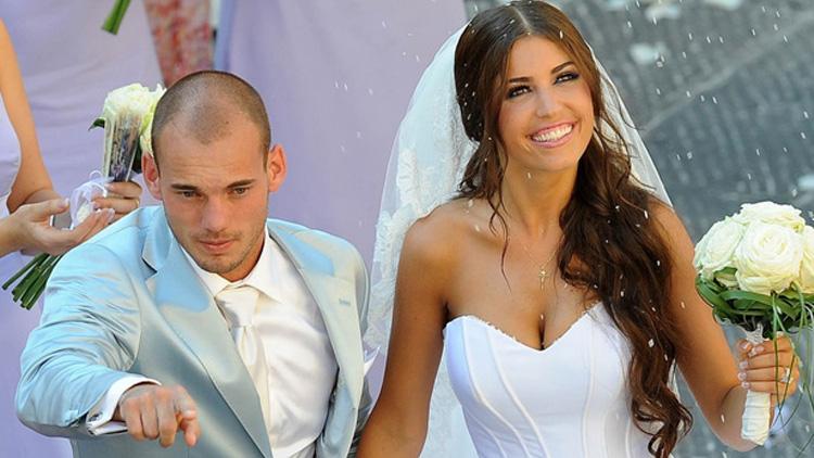 Sneijder'in hatasının bedeli 19 milyon euro!