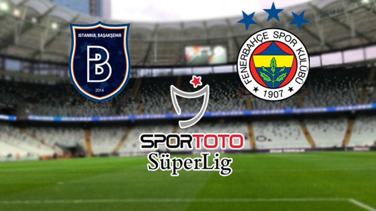 Tepki yağıyor! Saray'ın takımı yine hakemle kazandı... Başakşehir 2-1 Fenerbahçe