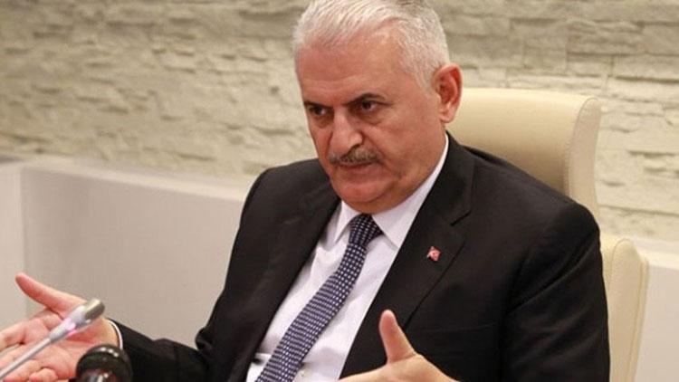 Yıldırım'dan İstanbul itirafı
