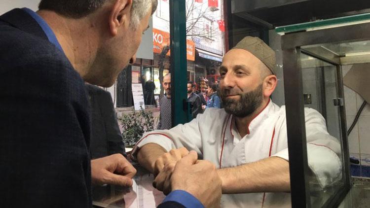 AKP üyesi esnaf isyan etti: Artık benden oy alamazlar