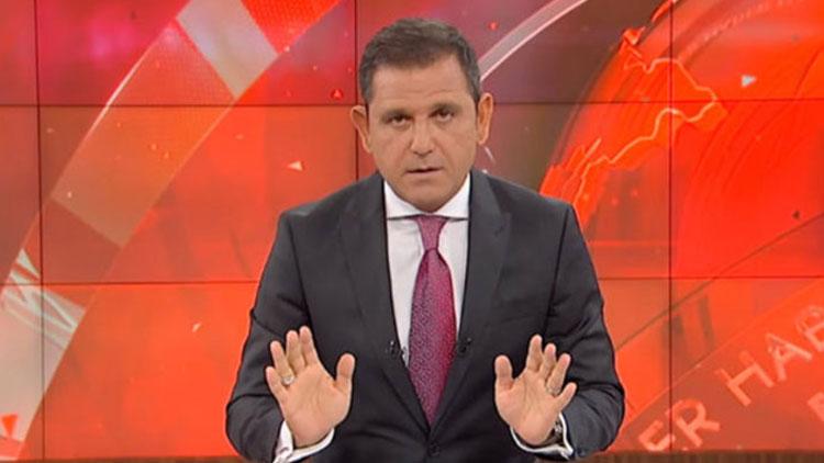 Fatih Portakal'dan Fettah Tamince tepkisi