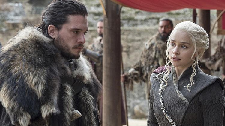 Game of Thrones'un Türkiye yayın saati belli oldu