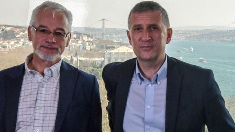 'Uluslararası basın da susturuluyor': İki gazeteci Türkiye'yi terk etti