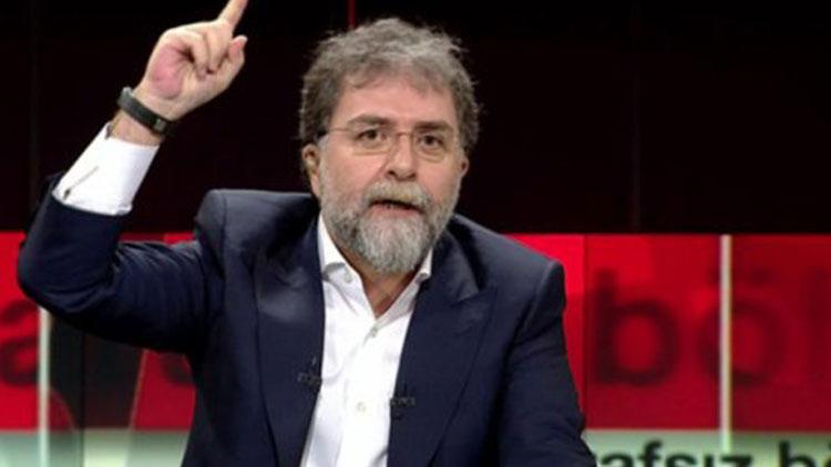 Ahmet Hakan 'ezan protestosu'nu yazdı: Görüntüleri defalarca izledim ve...