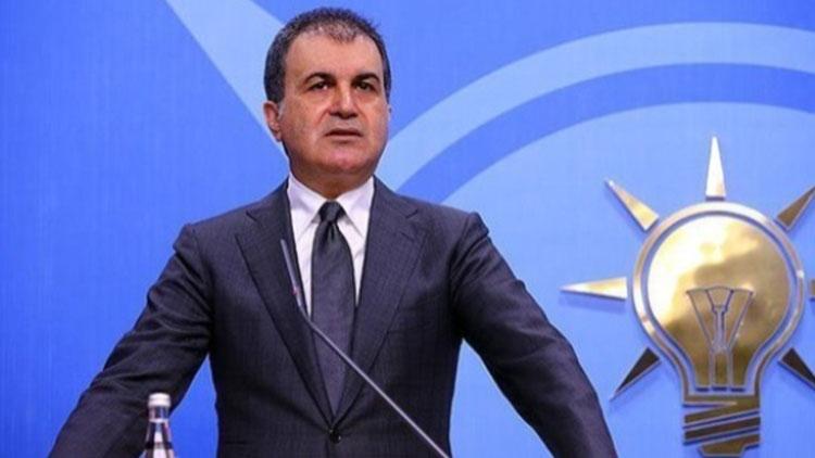 AKP'den Meral Akşener açıklaması