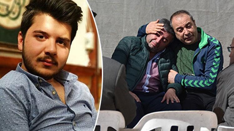 Türk erasmus öğrencisi öldürüldü