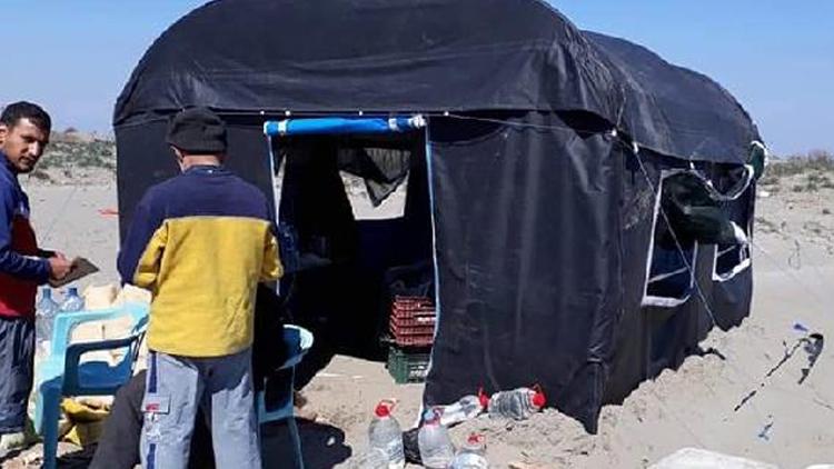 Piknik faciası: Çadırda 5 kişinin cesedi bulundu