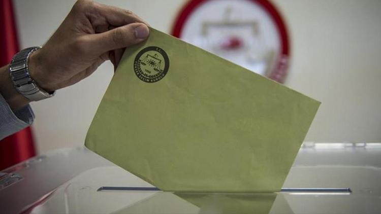 15 bin seçmenin sandığı taşındı