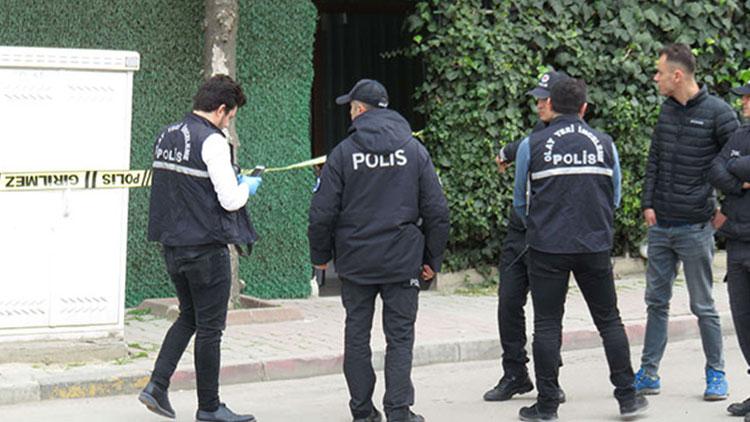 Kartal'da silahlı saldırı