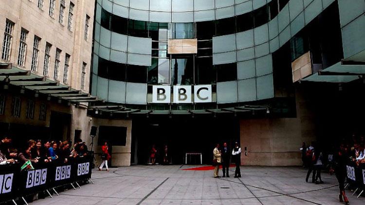 BBC'ye soruşturma başlatıldı
