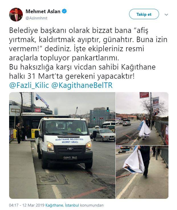 Mehmet Aslan'a büyük şok! 'İzin vermem demiştiniz' deyip isyan etti