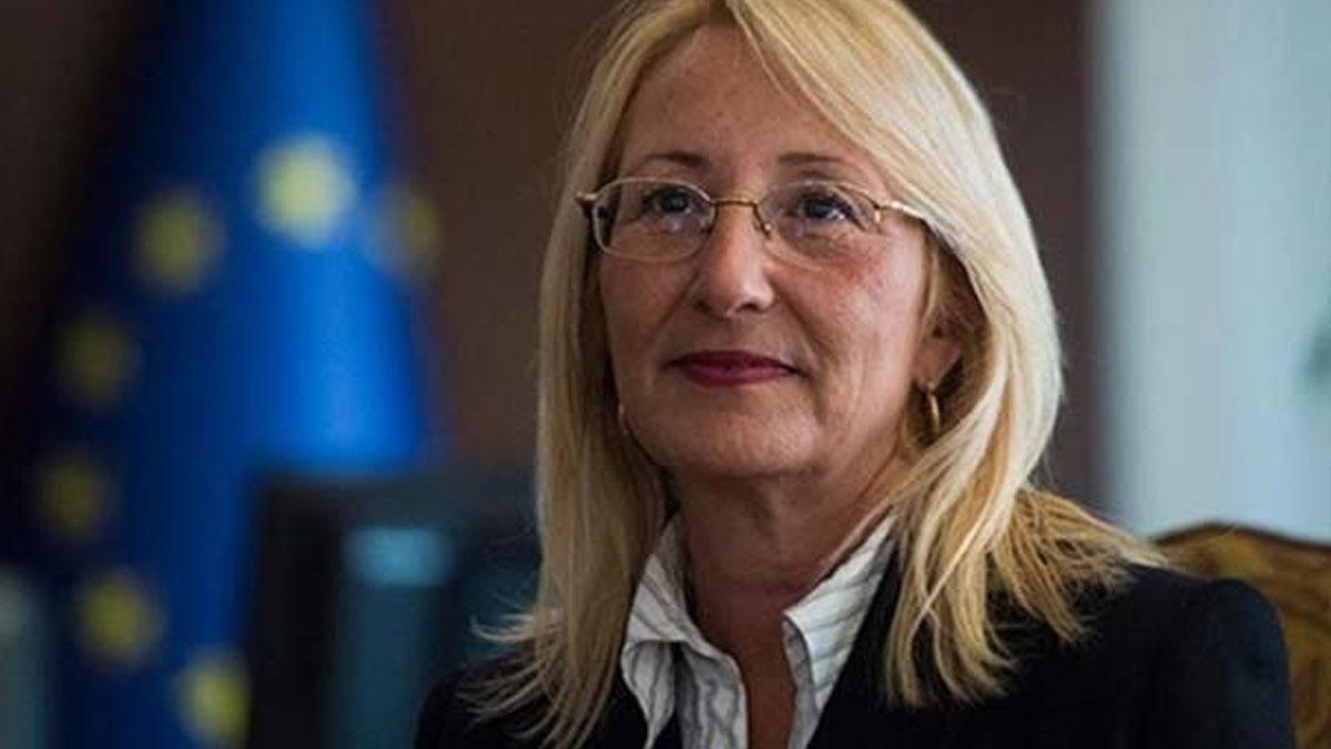 Uluslararası İlişkiler Uzmanı Prof. Dr. Beril Dedeoğlu hayatını kaybetti