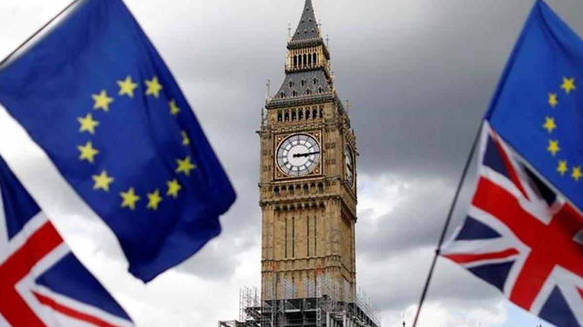 İngiliz Parlamentosu, anlaşmasız Brexit'i reddetti!