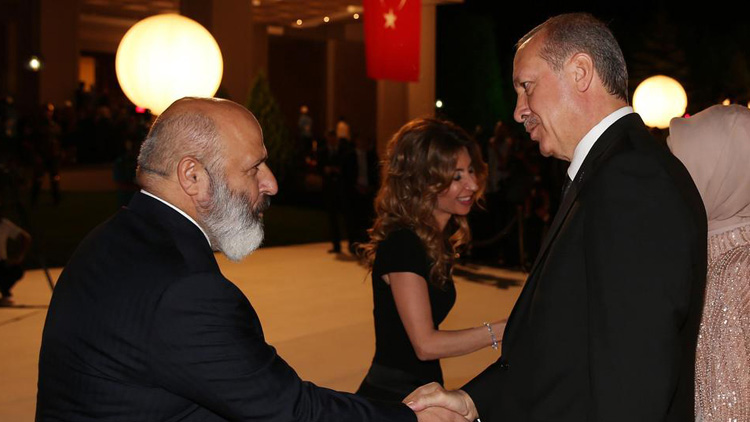 Erdoğan'a 'ilan-ı aşk' etmişti! Ethem Sancak'a kötü haber