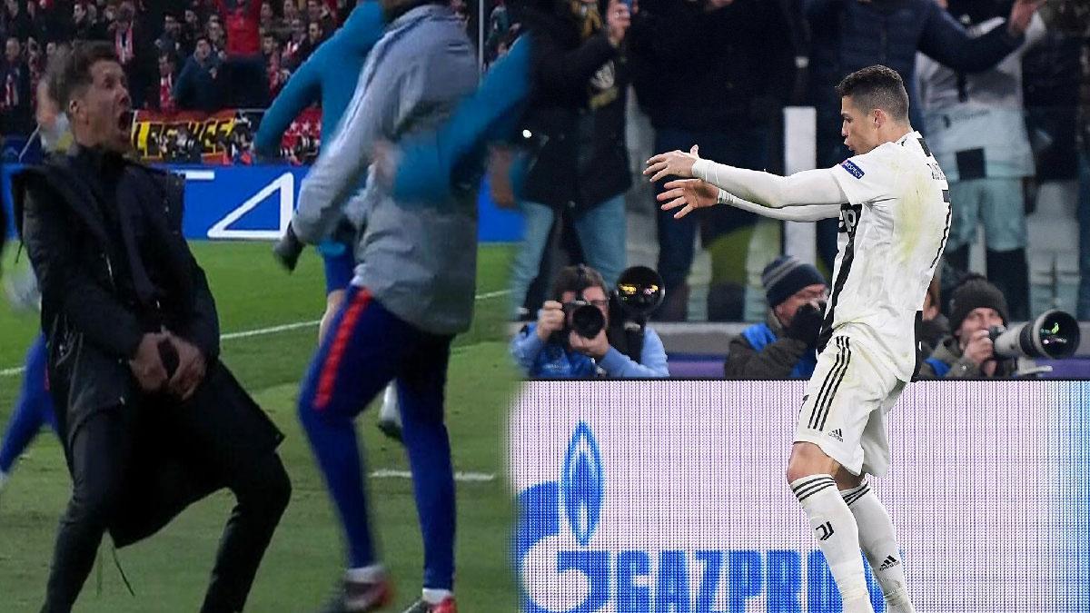 Ronaldo'nun gol sevinci pahalıya patlayabilir!