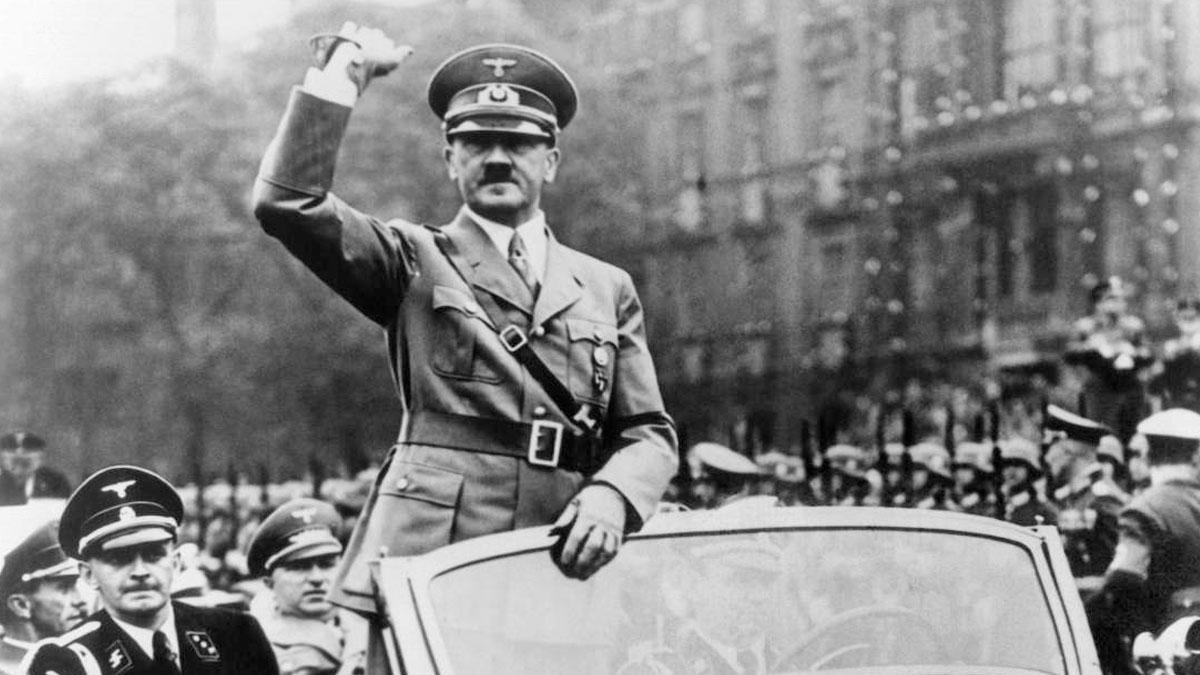 15 İsveçlinin Hitler'den emekli maaşı aldığı ortaya çıktı