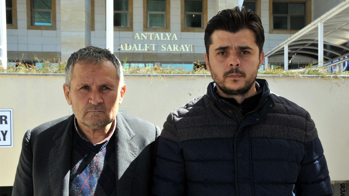 'Cezaevinde dayak' iddiasıyla suç duyurusu!