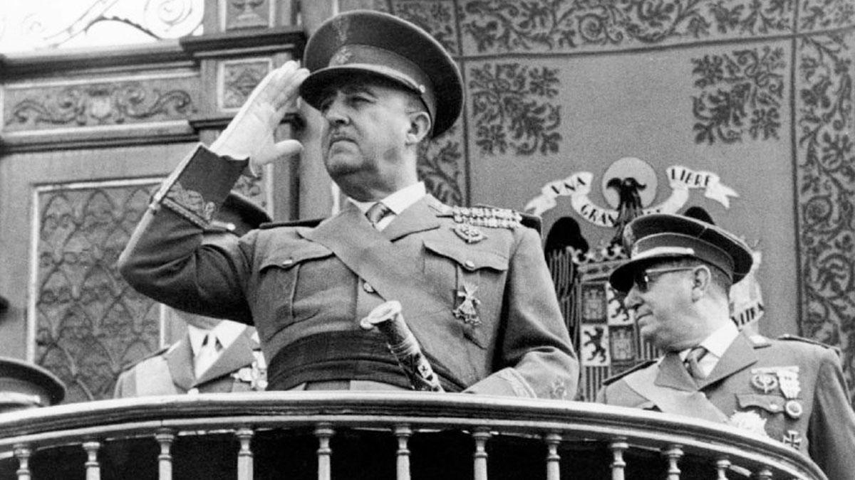 Diktatör Franco'nun yeni mezarı için tarih ve yer belirlendi