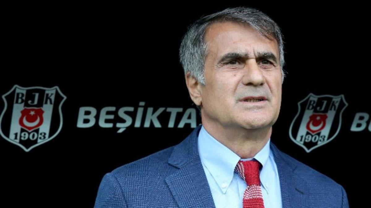 Konyaspor'dan Şenol Güneş'e kadro tepkisi!