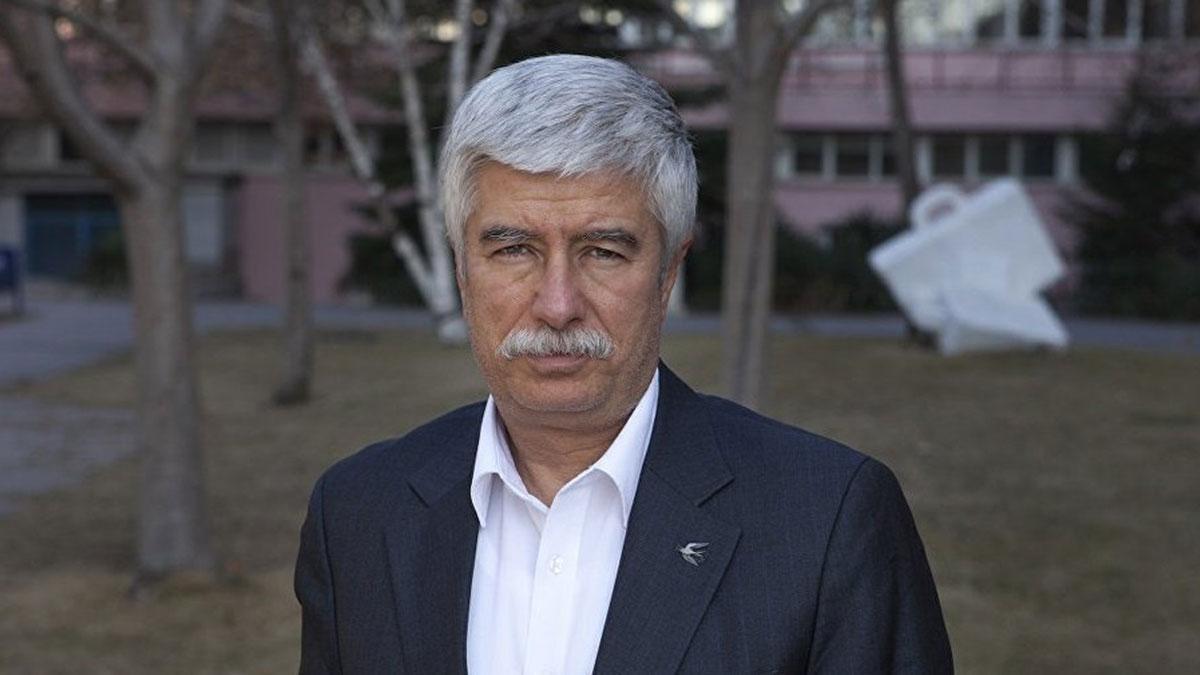 """Faruk Bildirici: RTÜK Başkanı """"Senin yüzünden oğlum bana sansürcü diyor"""" diyerek üzerime yürüdü"""