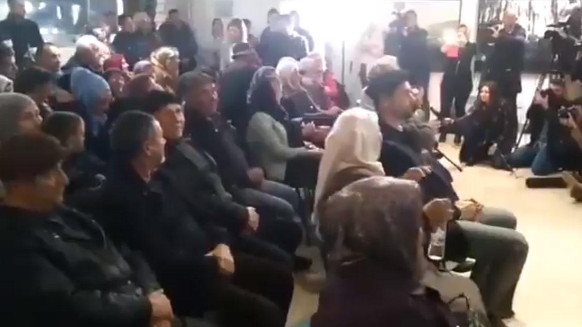 Soykırımda yakınlarını kaybedenler 'Bosna Kasabı'na verilen cezayı böyle karşıladı