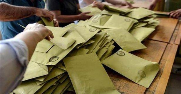 AKP'ye yakın anket şirketi açıkladı: O ili CHP alıyor