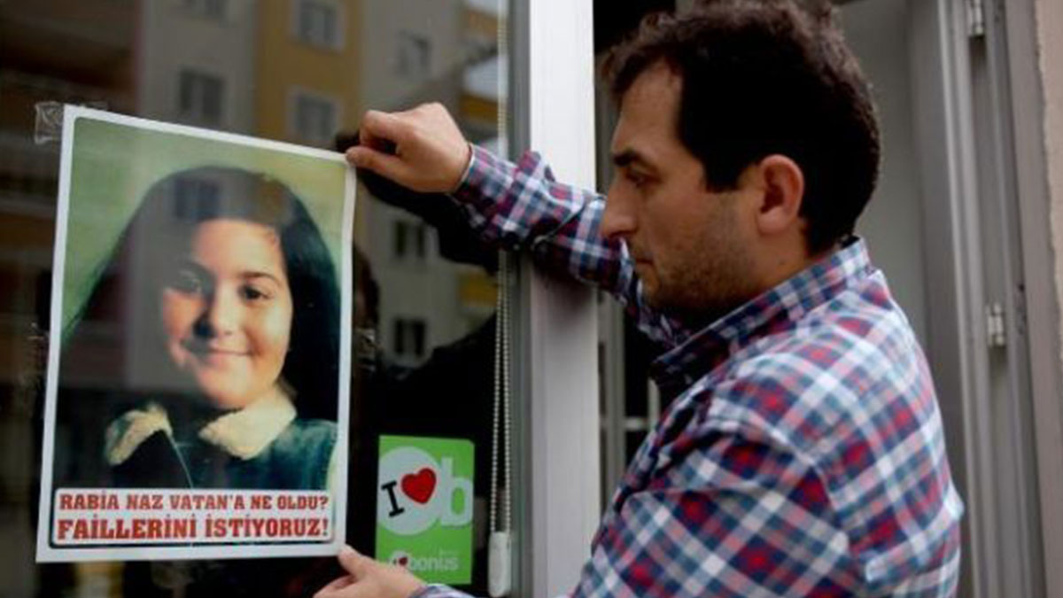 Kılıçdaroğlu'ndan Rabia Naz açıklaması: Kim devreye girdi?