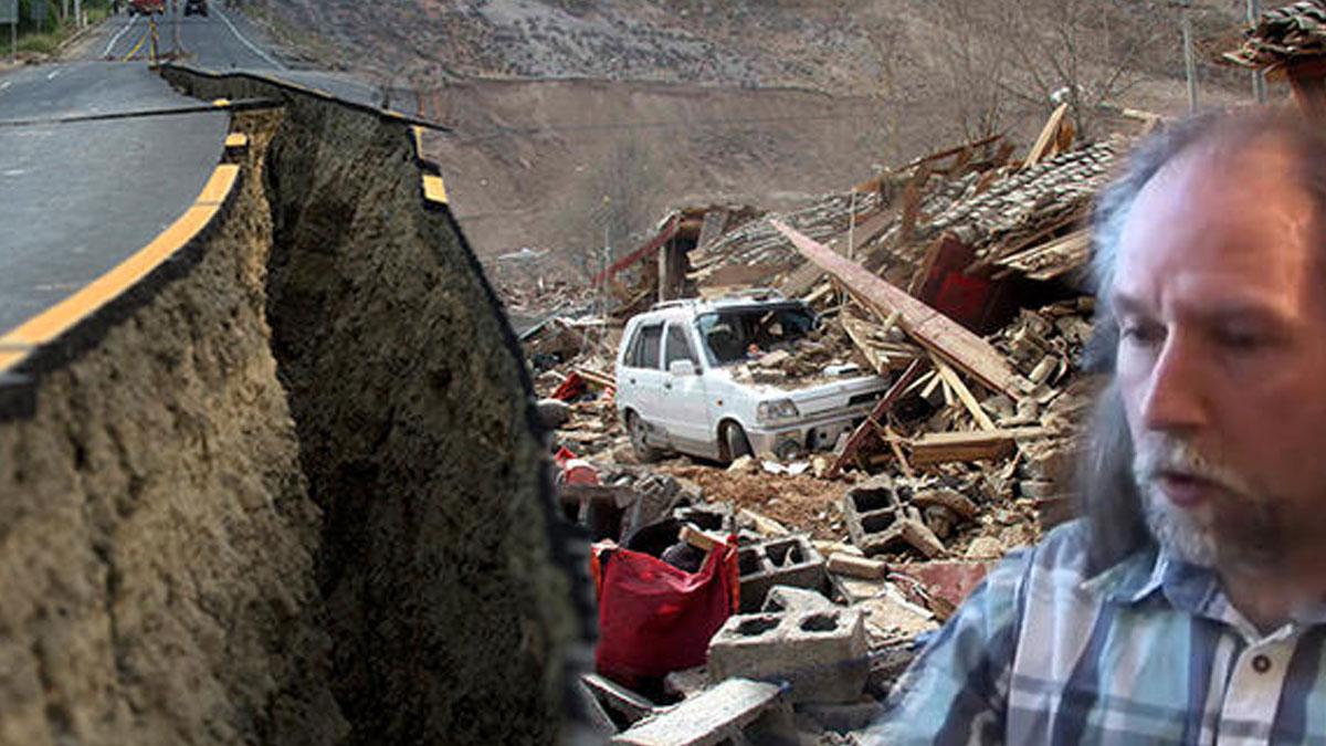 Daha önceki tahmini tutmuştu! Deprem tahmincisinden Türkiye'ye uyarı