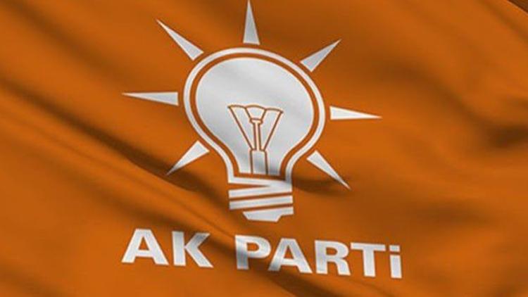 AKP'li aday 'FETÖ'den gözaltında