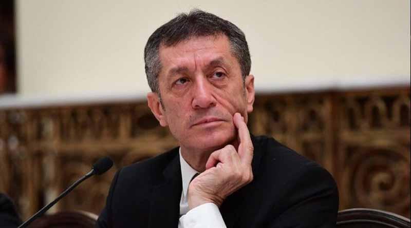 AKP ilçedeki okullarda seferberlik ilan etti: 'Kabul edilemez'