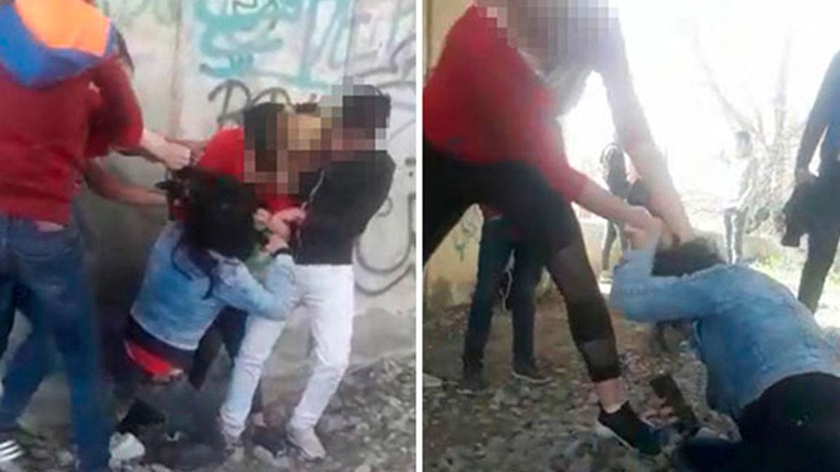 Kütahya'da arkadaşlarına dehşeti yaşatan 3 kişi gözaltında