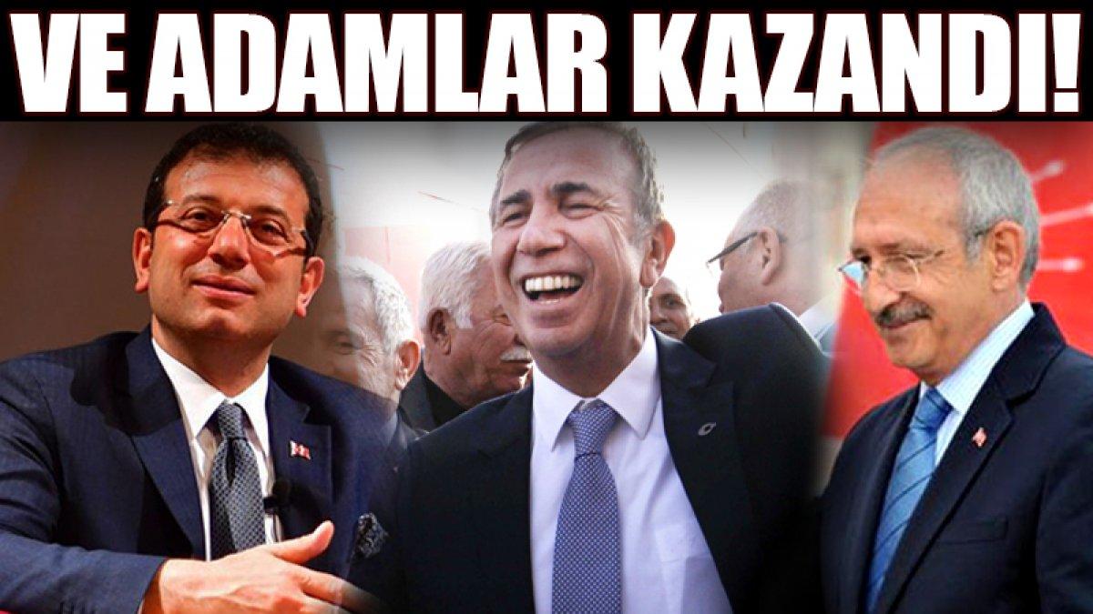 3 büyükşehirde AKP'ye şok!