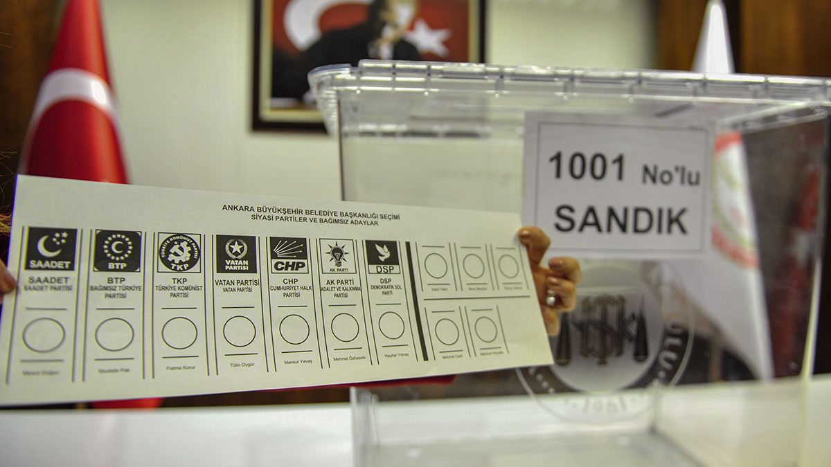 'Seçim sonuçları kabul edilsin' diyen ABD'ye Saray'dan jet yanıt