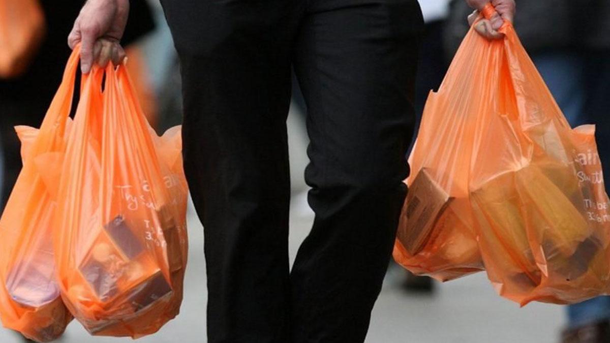 Plastik poşette yeni düzenleme: O ürünler için de zorunlu hale geldi