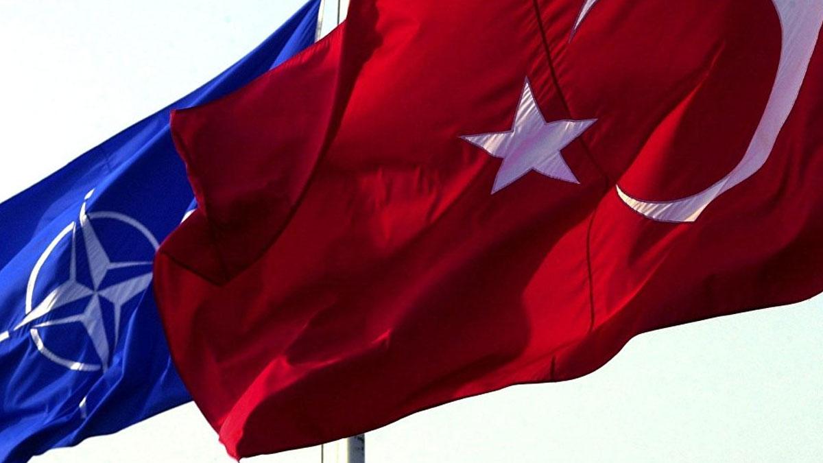 NATO'dan flaş Türkiye açıklaması!