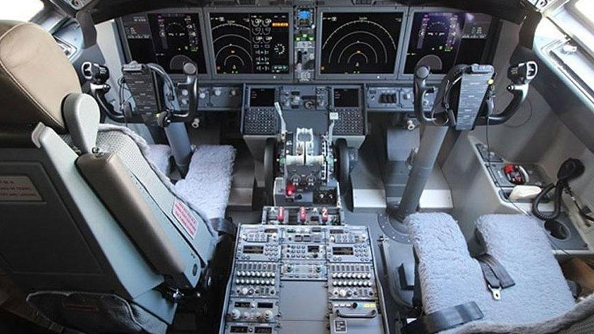Boeing hatasını kabul etti, ölenler için özür diledi!