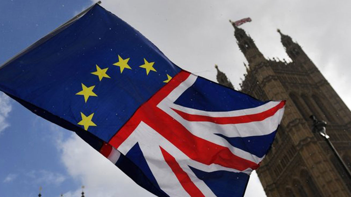 İngiltere'den AB'ye Brexit talebi