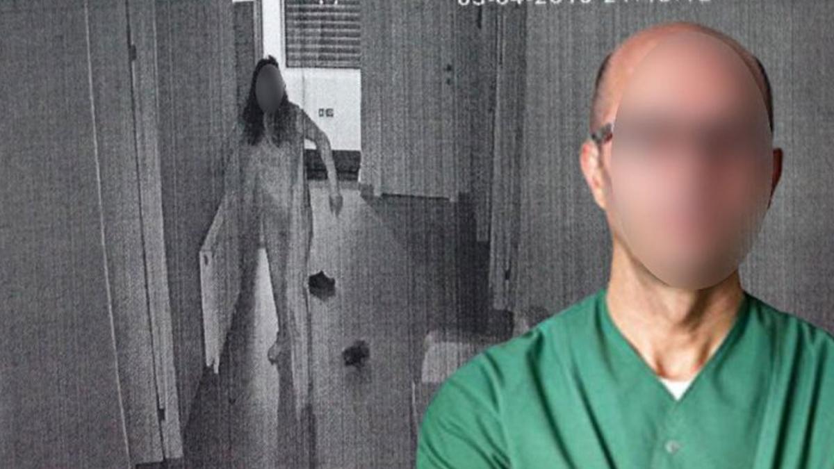 Ankara Üniversitesi'nde görevli profesör tecavüz suçlamasıyla tutuklandı