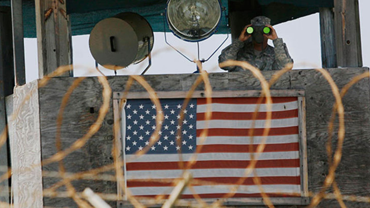 İran'dan ABD'ye jet misilleme: ABD ordusu 'terör örgütü' ilan edildi!