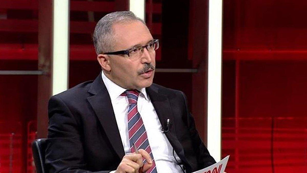 Abdulkadir Selvi AKP'nin İstanbul stratejisini açıkladı!