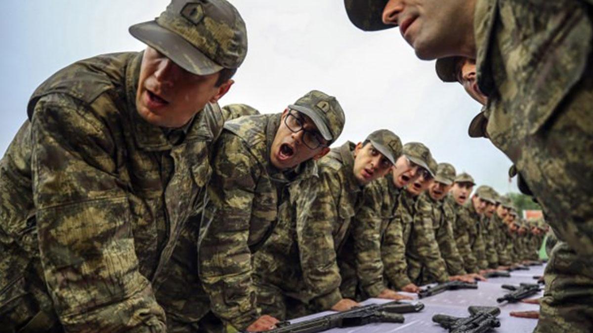 AYM'den askerlik yaşı için flaş karar
